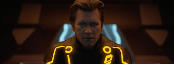 Tron Legacy - CLU (Jeff Bridges)