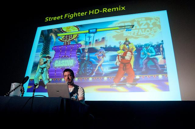 Gamercamp LV2 - Jim Zubkavich of UDON Entertainment