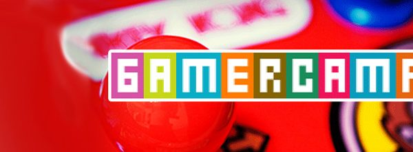 Gamercamp LV2