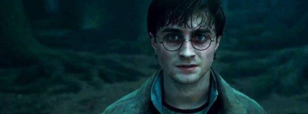 Harry Potter and the Deathly Hallows: Part 1 - Daniel Radcliffe