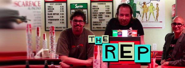 The Rep - Toronto Underground Cinema