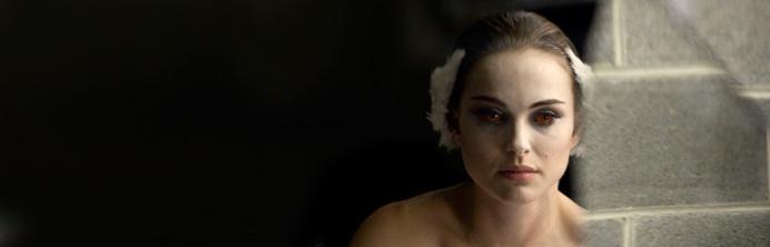 Black Swan - Natalie Portman