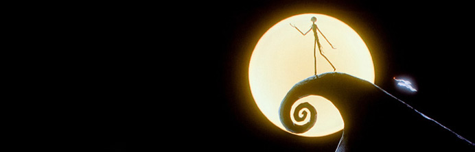 Nightmare before Christmas - Featured