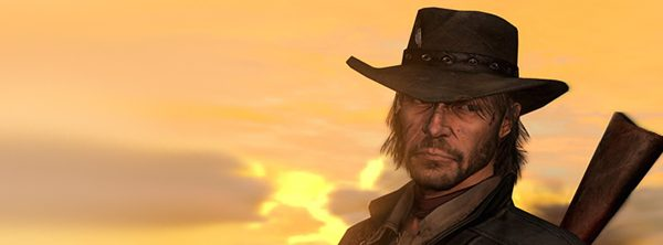 Red Dead Redemption - Featured