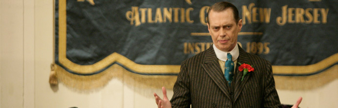 Boardwalk Empire - Featured