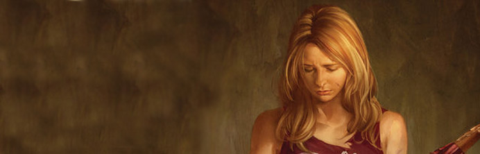 Buffy the Vampire Slayer Season Eight #40 - Featured