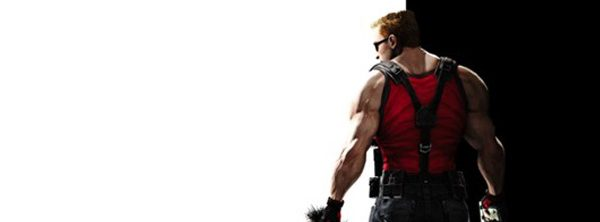 Duke Nukem Forever - Featured