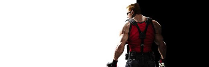 Duke Nukem Forever - Featured