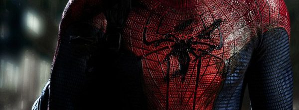 Spider-Man - Andrew Garfield - Featured