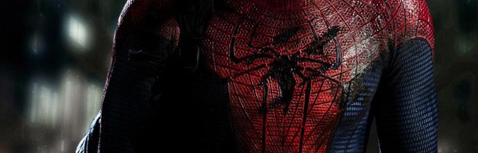 Spider-Man - Andrew Garfield - Featured