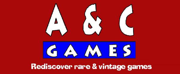 A & C Games