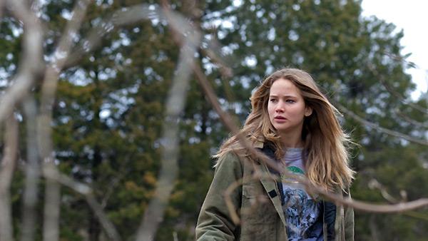 Winter's Bone - Jennifer Lawrence