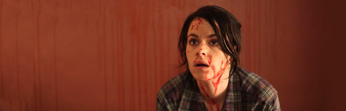 Good Neighbours - Emily Hampshire - Featured