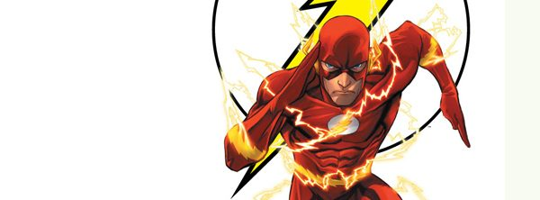 The Flash #9 - Featured