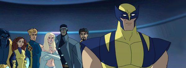 X-Men: Evolution - Featured