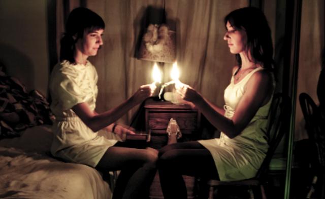 Sister - Gillis sisters
