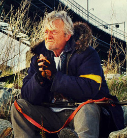 Hobo with a Shotgun - Rutger Hauer