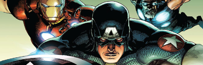 Ultimate Avengers vs. New-Ultimates #2 - Featured