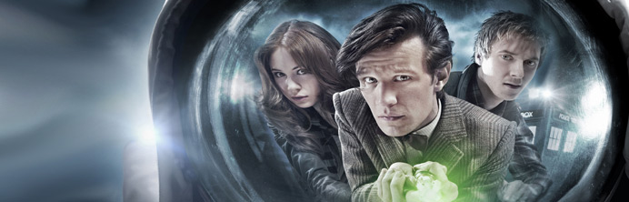 Doctor Who Series 6 - Featured