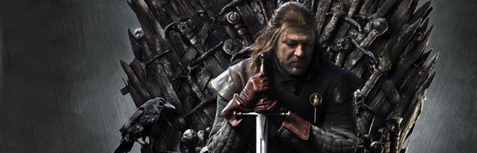 Game of Thrones - Sean Bean - Featured