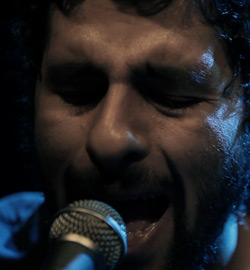 Hot Docs 2011 - Jose Gonzalez