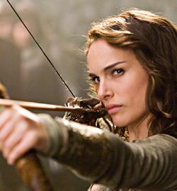 Your Highness - Natalie Portman