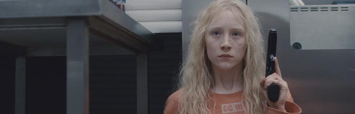 Hanna - Saoirse Ronan - Featured