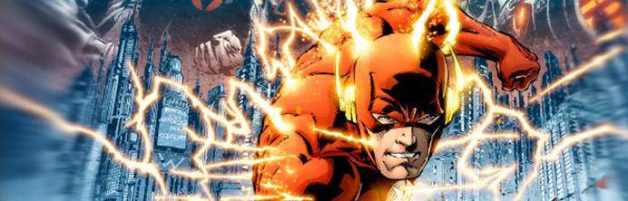 Flashpoint #1 - Andy Kubert - Featured