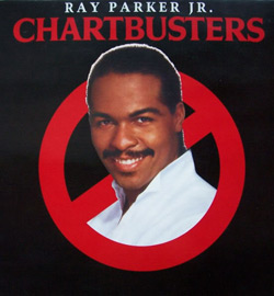 Ray Parker Jr - Chartbusters