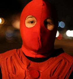 Superheroes - Michael Barnett