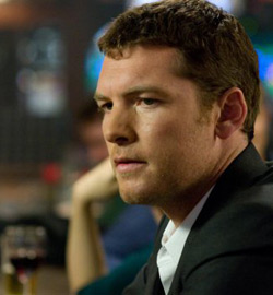 Last Night - Sam Worthington