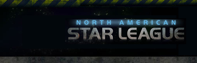 North American Star League - Featured