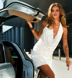 Transformers 3 - Rosie Huntington-Whitely