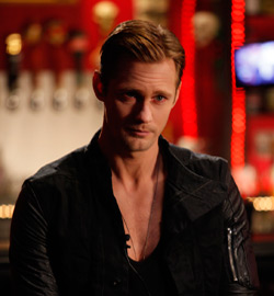 True Blood - Alexander Skarsgard