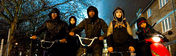 Attack the Block - Featured