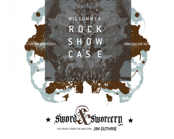 Midsummer Rockshowcase