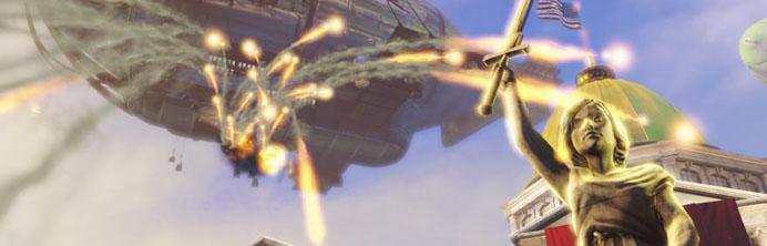 Bioshock Infinite - feature image
