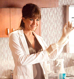 Horrible Bosses - Jennifer Aniston - F2