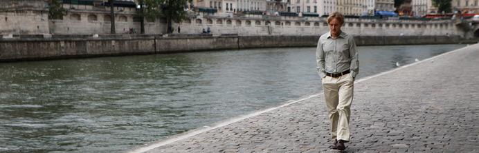 Midnight in Paris - Featured