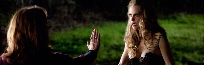 True Blood Episode 4.4 - Featured