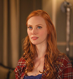 True Blood - Deborah Ann Woll