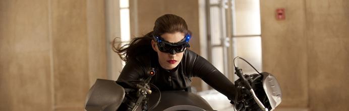 DKR Catwoman - banner image