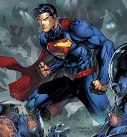 Superman - The New 52