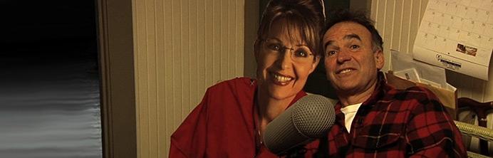 TIFF 2011 - Sarah Palin - You Betcha! - Featured