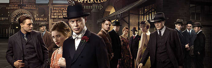 Boardwalk Empire - banner image