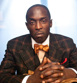 Michael K Williams - Boardwalk Empire