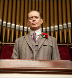 Steve Buscemi in Boardwalk Empire - thumbnail