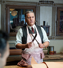 Boardwalk Empire Episode 2.4 - William Forsythe