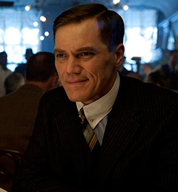 Boardwalk Empire Episode 2.3 - Michael Shannon