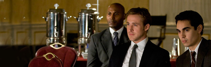 Ides of March - Ryan Gosling - Featured